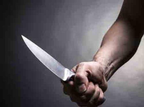 Hà Nội: Nam thanh niên đâm chết bạn gái tại nhà trọ rồi tự sát - Ảnh 1