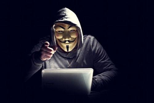 """Hacker đánh sập 10.000 trang """"web đen"""" chứa nội dung khiêu dâm trẻ em - Ảnh 1"""