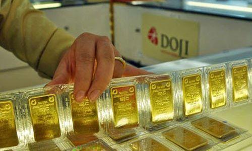 Giá vàng hôm nay 2/3: Vàng SJC bất ngờ tăng thêm 80 nghìn đồng/lượng - Ảnh 1