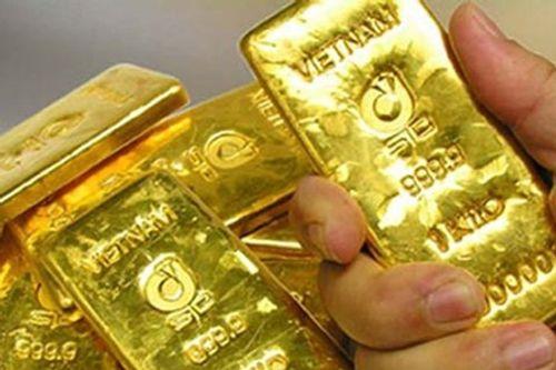 Giá vàng hôm nay 21/3: Vàng SJC giảm 80 nghìn đồng/lượng - Ảnh 1