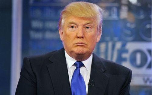 """Tài sản Donald Trump """"bốc hơi"""" 1 tỷ USD sau khi làm Tổng thống Mỹ - Ảnh 1"""