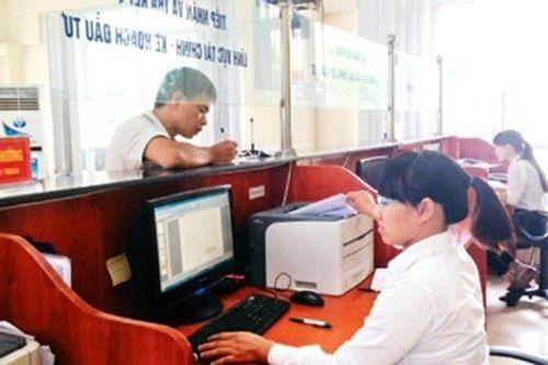 Từ 10/3, 39 sở ngành, quận huyện Hà Nội làm việc sáng thứ 7 - Ảnh 1