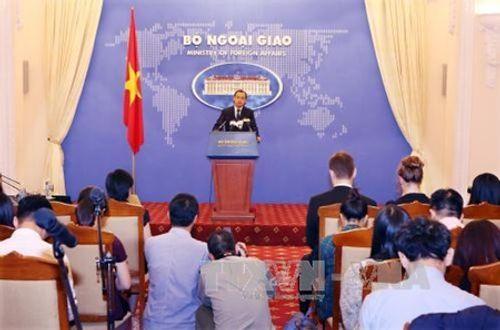 Ông Lê Hải Bình được bổ nhiệm làm Phó giám đốc Học viện Ngoại giao - Ảnh 1