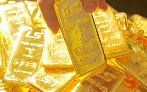 Giá vàng hôm nay 8/3: Vàng JSC giảm thêm 200 nghìn đồng/lượng - Ảnh 1