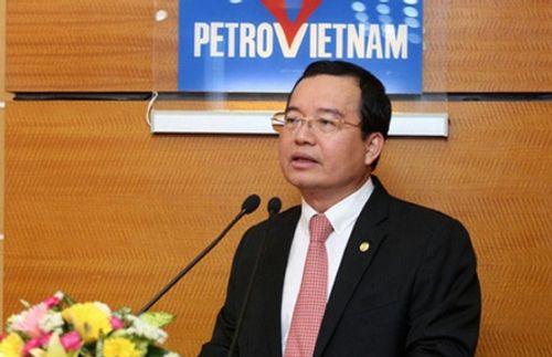 Chủ tịch PVN được điều chuyển về Bộ Công Thương - Ảnh 1