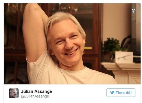 Thụy Điển ngừng điều tra nhà sáng lập WikiLeaks về tội hiếp dâm - Ảnh 1