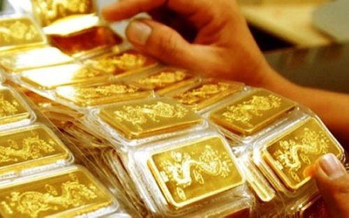 """Giá vàng hôm nay 23/5: Vàng SJC tăng """"nhỏ giọt"""" - Ảnh 1"""
