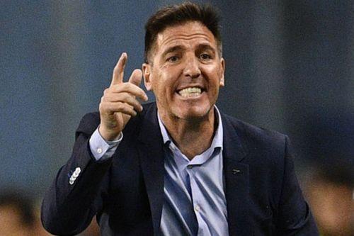 HLV Celta Vigo bất ngờ trước chiến thuật của Mourinho - Ảnh 1