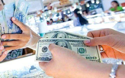 """Tỷ giá USD hôm nay 26/6: USD tiếp tục đứng trên """"đỉnh"""" - Ảnh 1"""