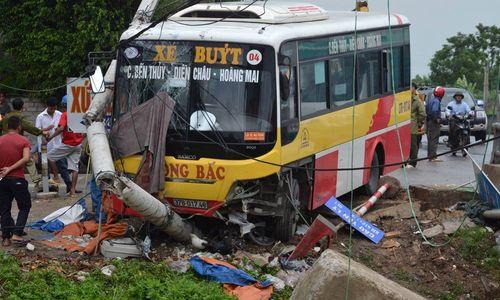 Tin tai nạn giao thông mới nhất ngày 17/7 - Ảnh 1
