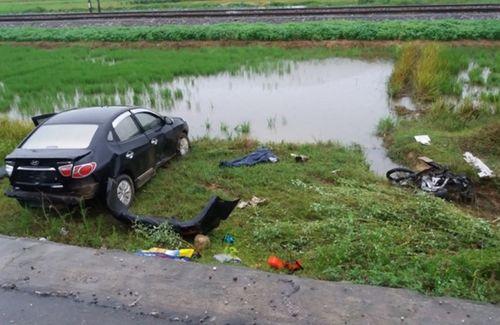 Tin tai nạn giao thông mới nhất ngày 17/7 - Ảnh 2