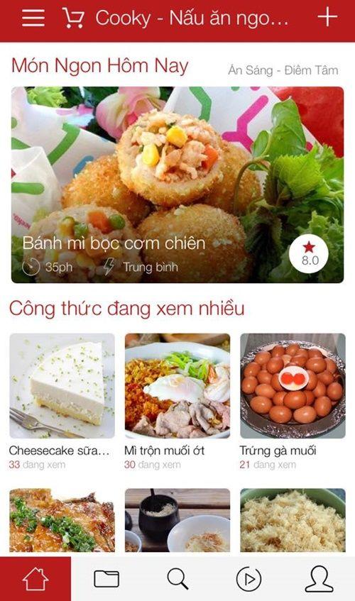 Cooky.vn – Nền tảng chia sẻ công thức nấu ăn hàng đầu Việt Nam chính thức nhận đầu tư từ Quỹ ESP Capital - Ảnh 2