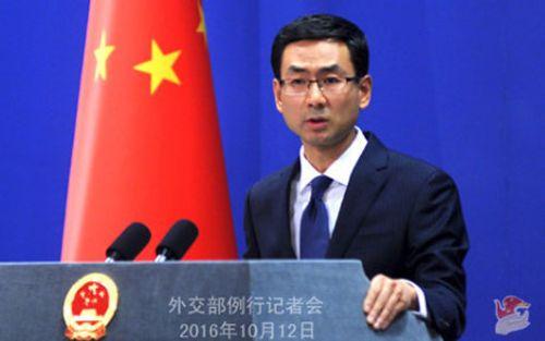 """Trung Quốc kêu gọi xem xét lại kế hoạch """"đóng băng kép"""" với Triều Tiên - Ảnh 1"""