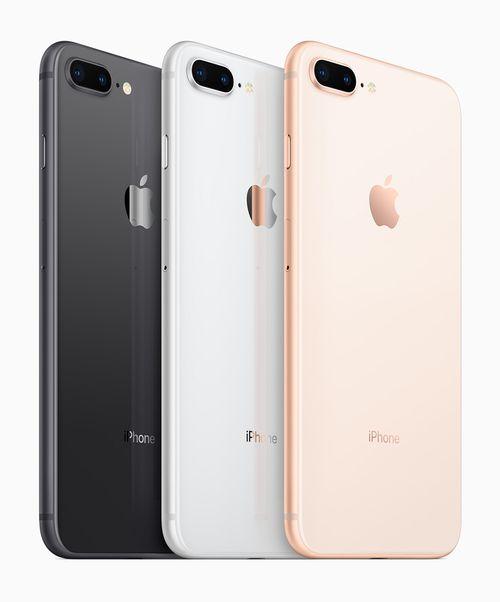 Apple ra mắt bộ đôi iPhone 8/8 Plus và siêu phẩm iPhone X, không lệch một li với tin rò rỉ! - Ảnh 1