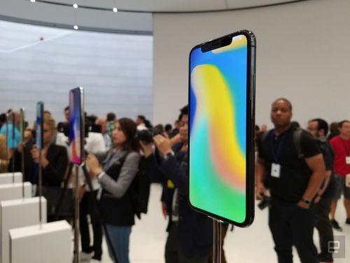 Siêu phẩm iPhone X giá 999 USD của Apple có gì đặc biệt? - Ảnh 6