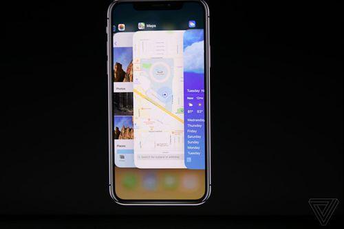 Siêu phẩm iPhone X giá 999 USD của Apple có gì đặc biệt? - Ảnh 2