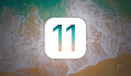 Apple tung bản chính thức iOS 11 GM, chia buồn với iPhone 5 trở xuống không cập nhật được! - Ảnh 1