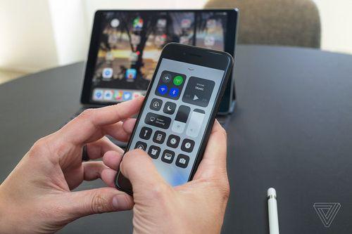 Apple tung bản chính thức iOS 11 GM, chia buồn với iPhone 5 trở xuống không cập nhật được! - Ảnh 2