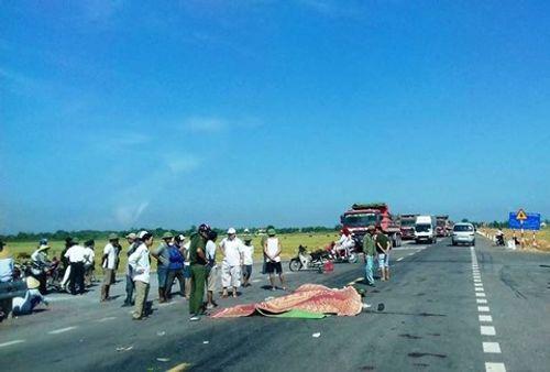 Tin tai nạn giao thông mới nhất ngày 14/9/2017 - Ảnh 3