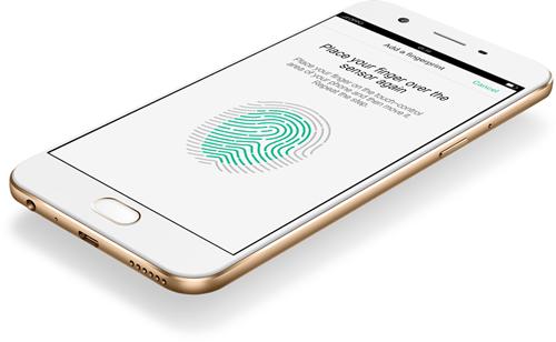 Chỉ với 890K, sở hữu ngay smartphone thời thượng OPPO F3 Lite - Ảnh 5