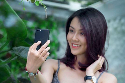 Chỉ với 890K, sở hữu ngay smartphone thời thượng OPPO F3 Lite - Ảnh 6