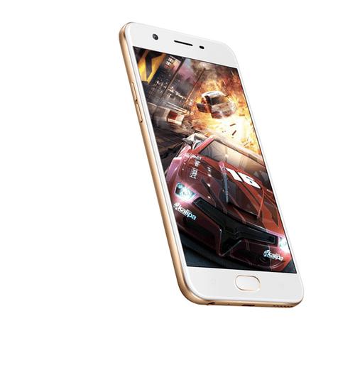 Chỉ với 890K, sở hữu ngay smartphone thời thượng OPPO F3 Lite - Ảnh 4