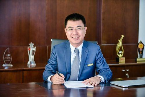 Tổng giám đốc ngân hàng An Bình bất ngờ từ nhiệm - Ảnh 1