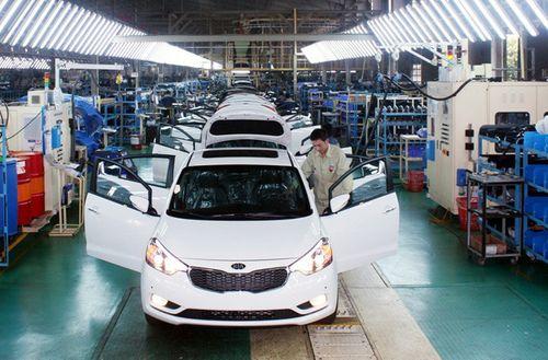 Tính thuế kiểu mới, hết thời ô tô giảm giá mạnh - Ảnh 2