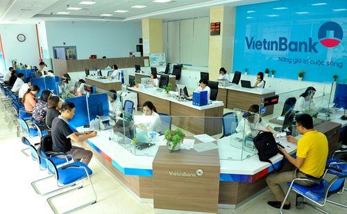 VietinBank giảm 0,5%/năm lãi suất cho vay ngắn hạn và trung dài hạn các lĩnh vực ưu tiên - Ảnh 1