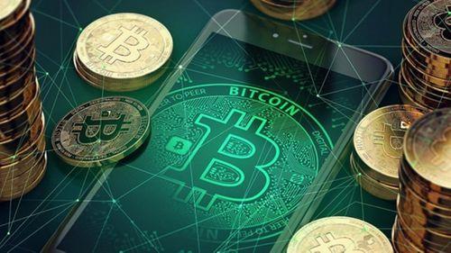 Giá Bitcoin hôm nay 12/1: Mất trắng gần 2.000 USD, bitcoin về ngưỡng 13.000 USD - Ảnh 1