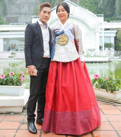 Hotboy Johnny Nam Kiệt – Top 30 Gương mặt thương hiệu - Ảnh 1