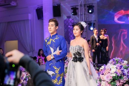 Hotboy Johnny Nam Kiệt – Top 30 Gương mặt thương hiệu - Ảnh 3