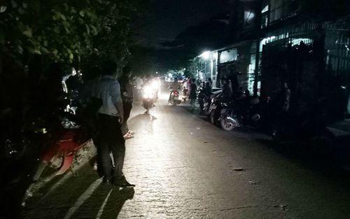 Đồng Nai: Khởi tố trung úy CSTG nổ súng gây chết người - Ảnh 1