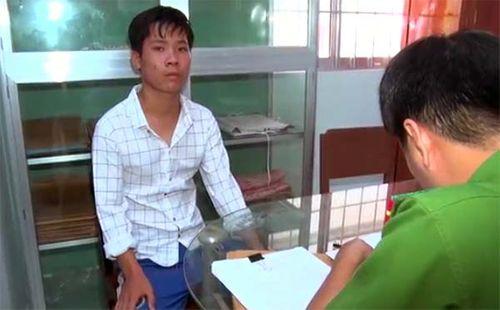 Bắt gã trai xâm hại bé gái trong nhà vệ sinh - Ảnh 1
