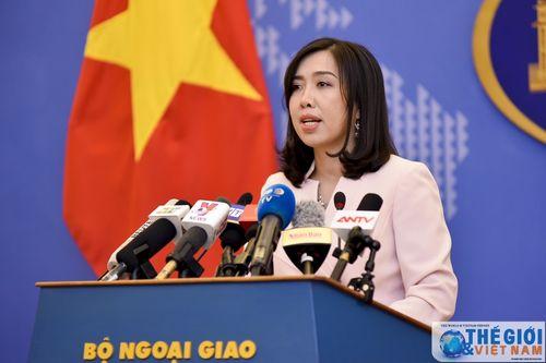 Việt Nam sẽ bảo vệ quyền lợi của công dân bị bắt giữ tại Singapore - Ảnh 1