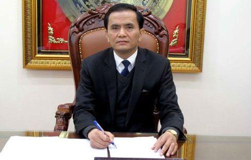Cách chức Phó Chủ tịch tỉnh Thanh Hóa Ngô Văn Tuấn - Ảnh 1