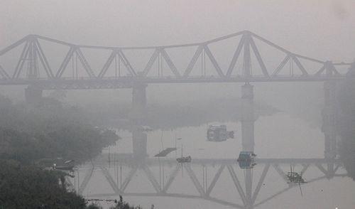 Dự báo thời tiết ngày 18/1: Bắc Bộ sương mù, trời rét 14 độ C - Ảnh 1