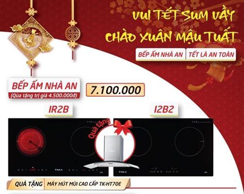Taka ra mắt website bán hàng trực tuyến Takashop.vn - Ảnh 2