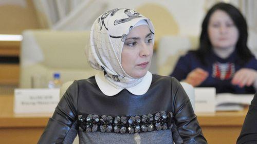 Nữ nhà báo kỳ cựu tuyên bố chạy đua với ông Putin vào điện Kremlin - Ảnh 1