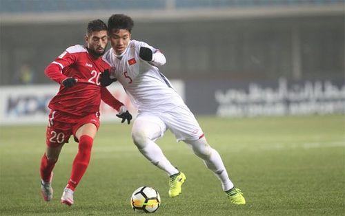 U23 Việt Nam - U23 Iraq: Ai thay thế Văn Hậu, Tiến Dũng? - Ảnh 1