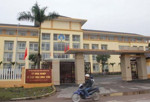 57 người trong một Sở ở Quảng Trị không có bằng THPT - Ảnh 1