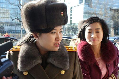 Triều Tiên thông báo hủy kế hoạch cử nhóm tiền trạm sang Hàn Quốc - Ảnh 1