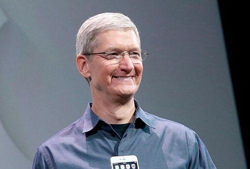 Tim Cook lên tiếng sau vụ Apple cố tình làm chậm iPhone - Ảnh 1