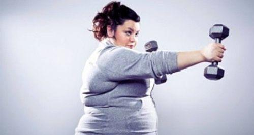 Điểm danh những lý do khiến bạn giảm cân mãi mà bất thành - Ảnh 2