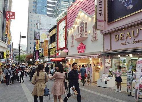 Viết những kỷ niệm Seoul – kinh đô tráng lệ của Hàn Quốc cùng Saigoncholon Tourist - Ảnh 11