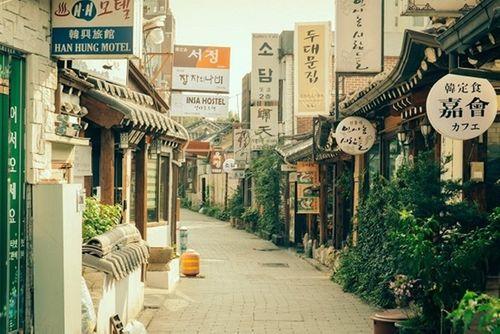 Viết những kỷ niệm Seoul – kinh đô tráng lệ của Hàn Quốc cùng Saigoncholon Tourist - Ảnh 8