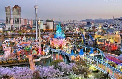 Viết những kỷ niệm Seoul – kinh đô tráng lệ của Hàn Quốc cùng Saigoncholon Tourist - Ảnh 9