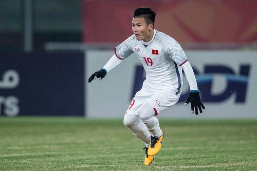 U23 Việt Nam vs U23 Qatar 2 - 2: Chiến thắng nghẹt thở, tiến thẳng chung kết! - Ảnh 4