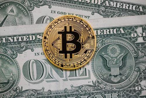 Giá bitcoin hôm nay 23/1: Giảm thêm 800 USD, Bitcoi khó phục hồi - Ảnh 1