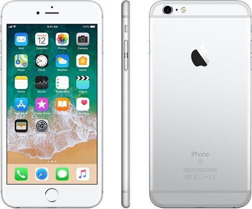 Từ tháng 3, Apple sẽ đổi mới iPhone 6 Plus lỗi bằng iPhone 6s Plus - Ảnh 1
